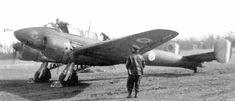 Potez 631 fighter