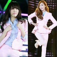 #TaengSic#Jessica #Taeyeon #TySone #GG #GirlsGeneration #soshi #sone #TySone #DreamConcert2014 ♡♡♡♡♡♡