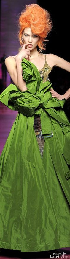 Jean Paul Gaultier | House of Beccaria~
