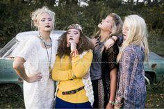 Lyssas FAB Senior Reps:: Gypsy Styled  LYSSA ANN PORTRAITS