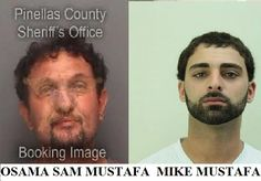 "Mahmaud ""Mike"" Mustafa is the son of Osama ""Sam"" Mustafa who is wanted by the FBI, ""Mike"" Mustafa is repoing cars sold by his father at Billy Nelson's Automotive that is subject to asset forfeiture by the US government, Mustafa does not legally own those cars, the US government does. 'Better Call Bill Warner Investigations' Cheaters and Child Custody Cases Sarasota 941-926-1926: Tampa Families Find Cars Gone Osama Mustafa Who So..."