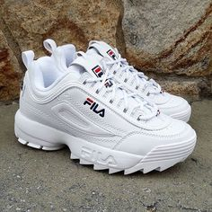 33 Best fila disruptor images | Fila disruptors, Fashion