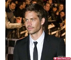 Paul Walker Photo Gallery : theBERRY