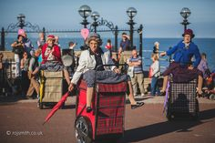 Granny Turismo | Flickr - Photo Sharing!