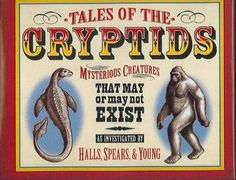 Relies on the latest information from cryptozoologists--experts who study these mysterious beings--and the counter-arguments from experts who strongly believe they do not exist to explore such beings
