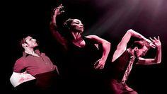 Flamenco dancers or bailaores