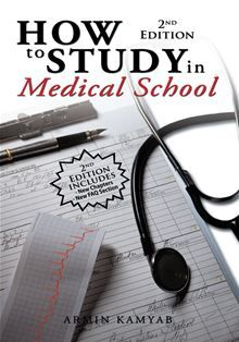 #1 best selling book in its class! How to Study in Medical School, 2nd Edition provides a thorough and comprehensive method for studying the Basic Sciences in medical school and leaves no detail…  read more at Kobo.
