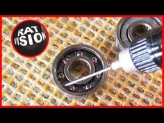 This is for skateboard bearings but is the same process for inline skate bearings.  It's very easy to follow.  The best I've found:    Clean Skateboard & Longboard Bearings CORRECTLY - YouTube