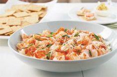 PHILLY Shrimp Cocktail Dip recipe.