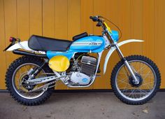 1975 era KTM