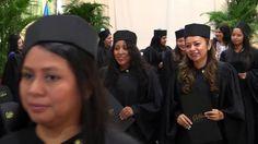 Graduación - FACISA - 9:00 horas - 19/11/2016