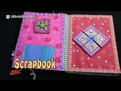 How To Scrapbook | How to Make a Scrapbook | Scrapbooking Ideas