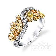 Parade Design BD3530A-FD from the Reverie Collection.
