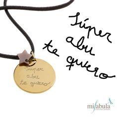 Un mensaje especial para las abuelas www.mifabula.com