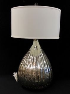 Finials For Lamps Endearing Pair Of 27 Inch Bamboo Stylized Table Lamps With Matching Finials