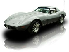 1978 Chevrolet Corvette Coupe Silver Anniversary L82.  Like to get another one of these.