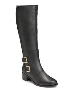 AEROSOLES Ever After Knee-High Boots