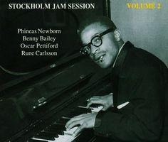 Phineas Newborn, Jr. (14 de diciembre de 1931, Whiteville, Tennessee – 26 mayo de 1989, Memphis, Tennessee) fue un pianista estadounidense de jazz. El crítico de jazz Leonard Feather le consideró uno de los tres pianistas de jazz más importantes de todos los tiempos, junto a Bud Powell y Art Tatum.1  http://en.wikipedia.org/wiki/Phineas_Newborn,_Jr.  http://es.wikipedia.org/wiki/Phineas_Newborn  http://www.apoloybaco.com/phineasnewbornbiografia.htm