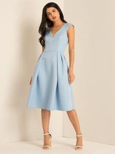 Chi Chi Blair Dress