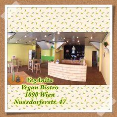 VegAnita Vienna, Restaurants, Restaurant, Diners