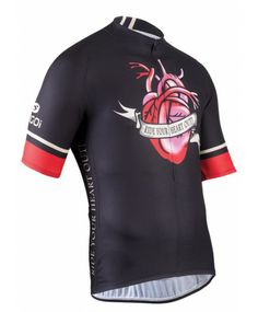 Ride Your Heart Out Jersey Push Bikes 7aba6ffc2