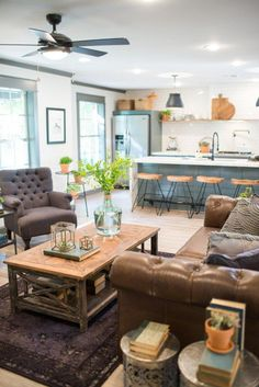 Living Rooms Decorated By Joanna Gaines Mini Bar Room Ideas 183 Best Images Guest Home Little The School House Season 3 Fixer Upper Magnolia Market