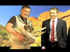 Rick Schwartz, from the San Diego Zoo talks about some Australian Outback Exhibit birds & animals with Jackie & Max.   The Kookaburras will make you smile!