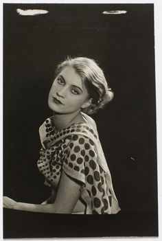 Much More Than a Muse – 25 Beautiful Black-and-White Portraits of Lee Miller Taken by Man Ray in Paris from 1929 to 1932