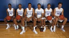 The 2015-16 Kentucky basketball schedule has been set, the school announced Friday. Included is your own personal schedule you need to keep handy this season.