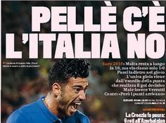 Italia vs Malta