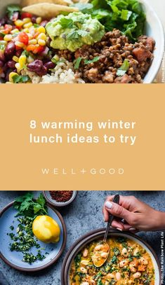 Lunch Recipes, Vegan Recipes, Health And Wellness, Wellness Tips, Make Ahead Lunches, Healthy Lifestyle Tips, Cook At Home, Healthy Eating, Healthy Food