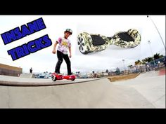 INSANE 7 YEAR OLD HOVERBOARD TRICKS AT http://www.hoverboardfans.com/ ,with cheapest self  balancing skateboard,Balance Hoverboard online