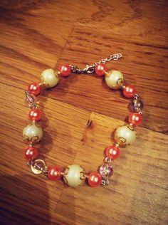 Beautiful Beaded Bracelets, Charmed, Beautiful, Jewelry, Fashion, Jewellery Making, Moda, Pearl Bracelets, Jewelery