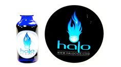 "Halo Cigs: ""Black Calico""  E-Liquid Review"
