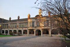 Lincoln Christ's Hospital School