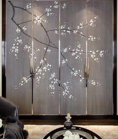 Closet Treatment. Elegant Interior Designs - Pinterest: Crackpot Baby