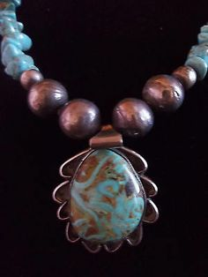 copper  turquoise...love