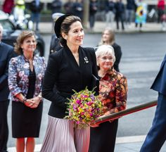 Prince Frederick, Queen Margrethe Ii, Crown Princess Mary, Mary Elizabeth, The Crown, Royal Fashion, Denmark, Christian, Royals