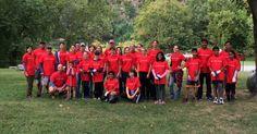 Booz Allen Volunteers Support the Ocean Conservancy's 30th International Coastal Cleanup | 3BL Media