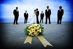 Wedding Poses - Garrett Hubbard