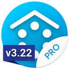 Smart Launcher Pro 3 v3.23.17 (Original  Parcheado)