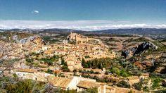 Alquezar, Huesca.