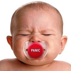 Chill Baby Pacifier.