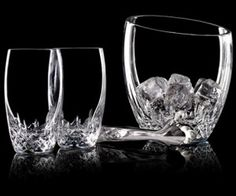 Win 60  Pieces of Waterford Crystal