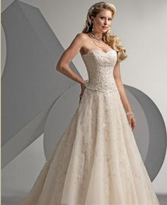 wedding dresses?a line wedding dresses with sleeves?wedding dresses mermaid bling a-line/princess strapless chapel train wedding dress forbrides 2014 style