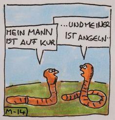 Loseblattsammlung: Aus der Welt der Würmer