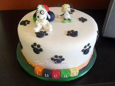 Daki cake - Bolo e cupcakes decorados com o Doki #discoverykids