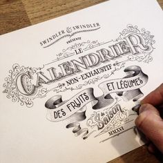 Typography inspiration | #1309