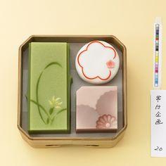 和菓子博物館展示室第一弾!の画像(12/12)