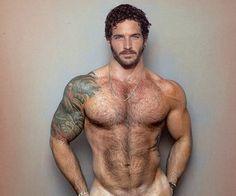 hot men by laddy594 on We Heart It